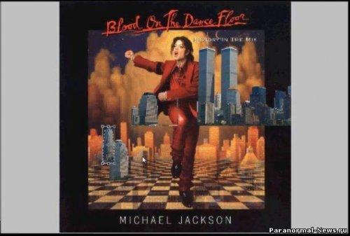 Теория заговоров: Майкл Джексон напророчил теракт 11 сентября