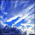 Битва на небесах (Часть 1)
