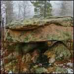 В Челябинской области обнаружено древнее мегалитическое сооружение