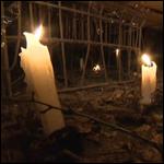 Московские полицейские предотвратили жертвоприношение у кладбища