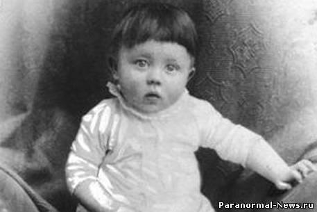 Адольф Гитлер глазами психиатров