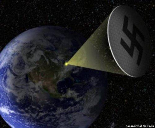 Телевизор, лазер, мобильный телефон, 3D-технологии наследие нацистов