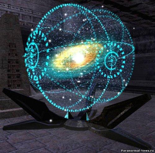 Версии: Голографическая Вселенная