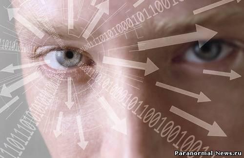 Мини-компьютер в глазу уже не фантастика