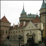 Аномальные явления в Бойницком замке