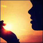 От Солнца идет исцеление и появляются сверхспособности