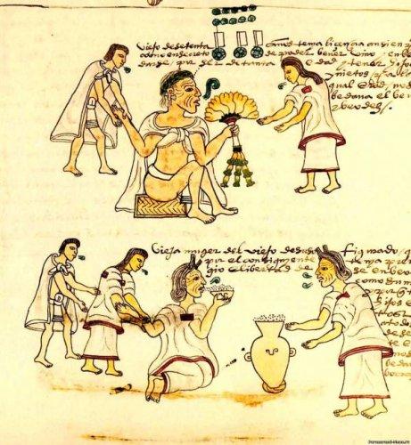 Цивилизация ольмеков