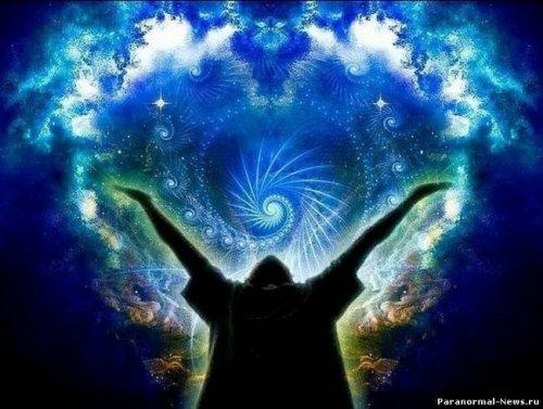 Душа это уникальная субстанция вне времени и пространства