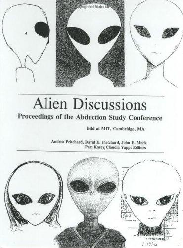 Почему психиатрия не может дать объяснение феномену похищений пришельцами