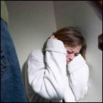 Ревнивый муж услышал голос убитой жены и сдался полиции