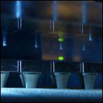Звуковая левитация изобретена учеными
