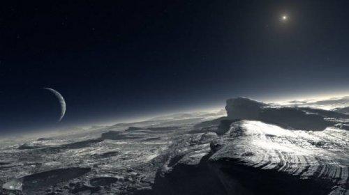 Тайна девятой планеты