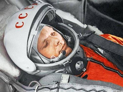 Сверхъестественные ощущения у космонавтов