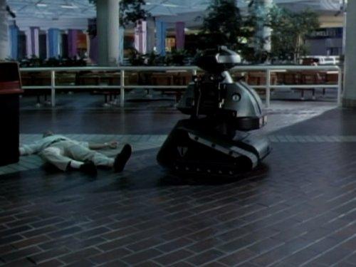 Станут ли роботы убивать людей?