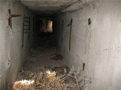 Катакомбы Мариуполя: Призраки и огромные змеи