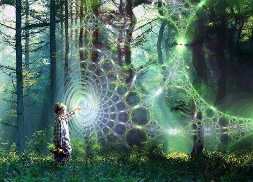6 невероятных теорий о нашем существовании