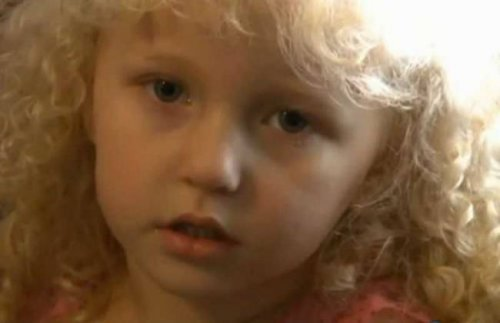 IQ трехлетней девочки выше, чем у президента США