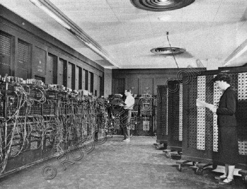 Компьютеры берут человека под контроль