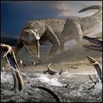 10 самых любопытных версий о том, почему вымерли динозавры