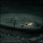 Эксперты исследовали камень с подводного балтийского объекта
