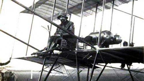 Аномальные явления 1910 года