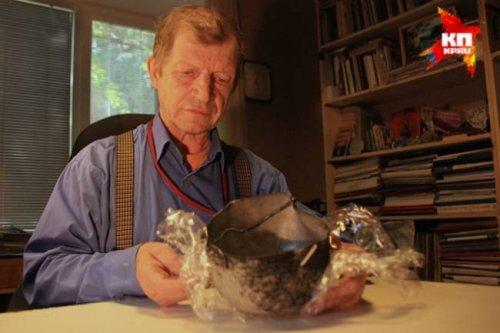 На месте гибели группы Дятлова нашли котелок, пулеметную пулю и обломок ракеты