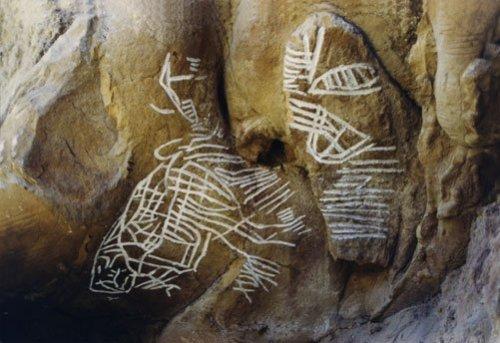 Загадки Каменной Могилы
