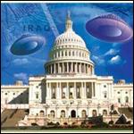 Белый дом создает Департамент инопланетной политики?