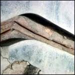 Древнейший водопровод забытой цивилизации или деревья?