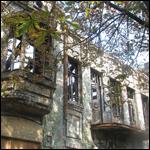 Резиденции призраков