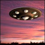 Почти половина американцев верят в визиты пришельцев на Землю