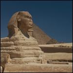 Египетские захоронения священных быков