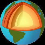 Как вращаются ядра Земли?