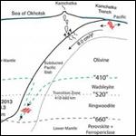 Камчатское глубокое землетрясение оказалось мощнейшим в истории