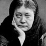 Елена Блаватская - женщина-загадка