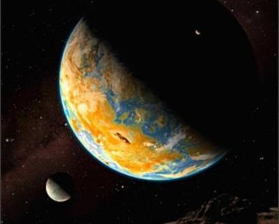 Где искать сверхцивилизации и сколько проживет человечество
