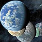 Число экзопланет подобралось к отметке в тысячу