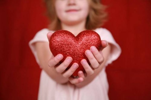 Чужое сердце