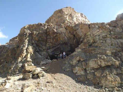 Тайны Змеиной горы на Алтае
