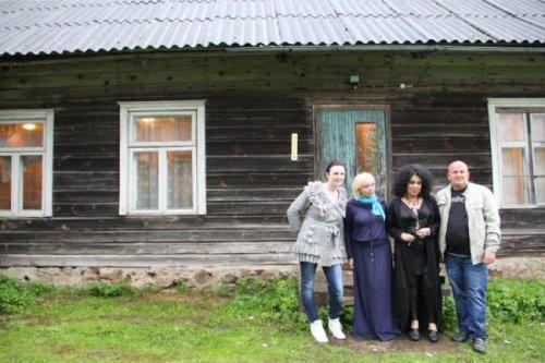 В Эстонии экстрасенсы избавили дом от привидений