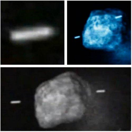 Комета ISON опаснее, чем говорят и США это знает