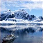 Антарктическое озеро оказалось «рассадником» горизонтального генетического обмена