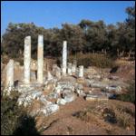 Догреческий Ясос назвали жертвой минойского извержения