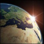 Планета в двух градусах от настоящей катастрофы