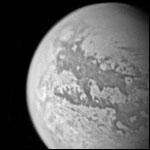 На Титане нашли полуфабрикат для синтеза пластмассы