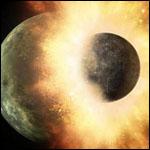 Земля могла многократно терять свою атмосферу