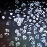 На Сатурне и Юпитере существуют мириады алмазов