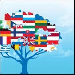 80% языков мира находятся под реальной угрозой исчезновения