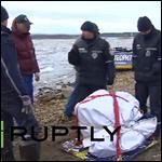 Под Челябинском нашли крупнейший осколок метеорита