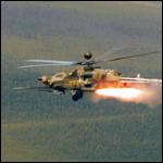 Россия начала поставки вооружений Ираку